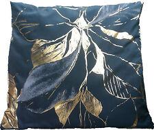 Dekokissen im Art Deco-Stil aus Polyester mit abstraktem Muster