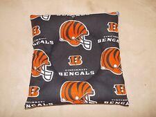 NFL Cincinnati Bengals - Bowling Ball Cup/Holder - Handmade