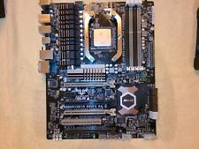 Asus SABERTOOTH 990FX R2.0 Motherboard Socket AM3+ ATX W/AMD FX 8350 BLK ED