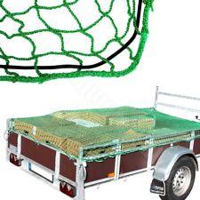 4x3m Cargo Net Strong Heavy Duty Netting Garden Scramble Car Trailer Skip Truck