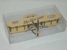 Toy Fair 2013 Motor Max A258 WRIGHT FLYER Redbox ME 2003 Pcs