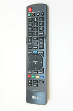 LG AKB72915239 REMOTE CONTROL 55LK520 47LK520 42LV3500 42LK520 42LK450 37LV3500