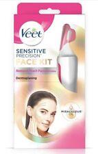 Veet Sensitive Precision Face Kit