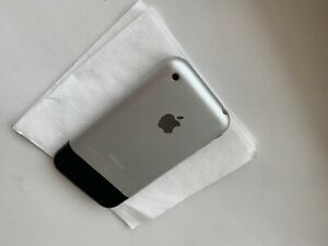 Apple iPhone 2g (1st Generation) - 8GB - Black (Unlocked) A1203 Great Condition
