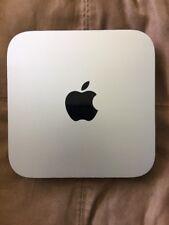 Apple Mac mini (Late 2012) Core i5 | 2.5Ghz | 4GB RAM | 500GB HD | MD387LL/A
