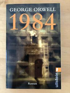 George Orwell - 1984 (TB, 2016)