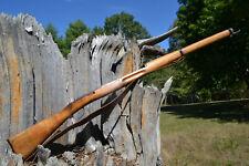 Swiss Schmidt  Model 1889 Rifle Stock & Hardware Complete & Sling 48 1/2 oal