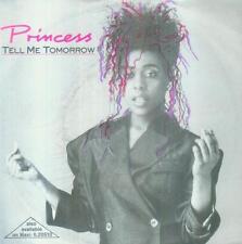 "7"" Princess/Tell Me Tomorrow (D)"