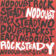 NO DOUBT - ROCK STEADY