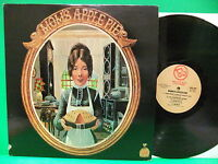 Mom's Apple Pie S/T 1972 NM+/VG+ LP Original Cover Brown Bag Records BB 14200