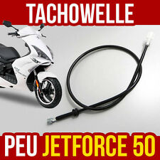 Tachowelle Peugeot Jetforce Jet C-Tech (Darkside, Ice Blade) Tachoantrieb