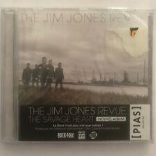 The Jim Jones Revue The Savage Heart cd 10 titres neuf sous blister