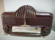 """Radio vintage années 50 sonora """"cadillac"""""""