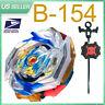 Imperial Dragon Beyblade Burst GT/Rise B-154 STARTER SET w/L-R Launcher ---- USA