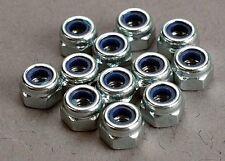 Traxxas Nylon-Stop Muttern 3mm - 2745