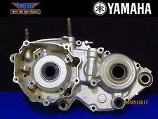 1996 Yamaha YZ250 WR250 Left Side Crank Case Bottom End Crankcase 2VM-15111-06