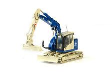 Liebherr R914 Excavator - Kibag - WSI 1:50 Scale Diecast Model #01-1636 New!