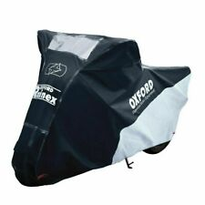 Oxford Rainex Deluxe Rain Cover CV504 XL Motorcycle Cover Outdoor Waterproof