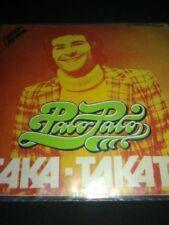 """Paco Paco Taka takata  [7"""" Single]"""