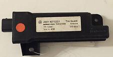 Mercedes-benz a211 e-Klasse antena presión neumáticos control a0018275201