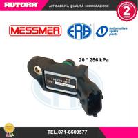 550097A-G Sensore, Pressione collettore d'aspirazione (ERA)
