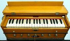 GINA #12 Harmonium Soft and Sweet Sound