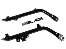 BLACK BLADE ULTRA LOW SEAT FRAME BARS FOR RUCKUS/ZOOMER LOWERED BRAC