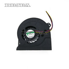 CPU Fan For ASUS G74 G74SX G74S KSB06105HB BA82 0.36A New Laptop Cooling Fan