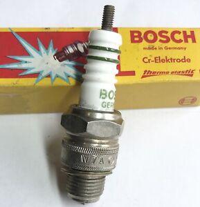 Bosch W7A Zündkerze W175T1 0241235008 Spark Plug bougie d'allumage la candela
