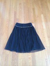 Express Embellished Lined Skirt Size 0