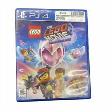 The Lego Movie 2 Video Game for Sony PlayStation 4 (AZP000589)