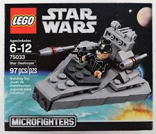LEGO Star Wars Microfighters Series 1 STAR DESTROYER  (75029) - 95 pcs. - NEW