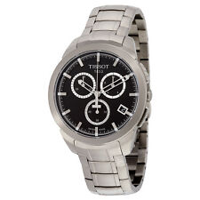 Tissot T-Sport Titanium Mens Watch T069.417.44.051.00