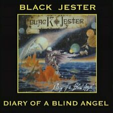 Black Jester-Diary Of A Blind Angel CD NUOVO