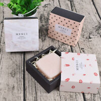 Handmade Soap Boxes Party Wedding Favor Boxes Present Gift Packaging Box Sales