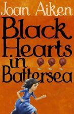Black Hearts in Battersea (The Wolves Of Willoughby Chase Sequence),Joan Aiken