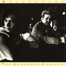 JOHN MELLENCAMP-THE LONESOME JUBILEE-180 GR-2016 LP VINYL RÉÉDITION  NEUF SCELLÉ
