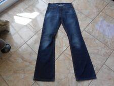 H0905 Lee Denver Jeans W30 Dunkelblau ohne Muster