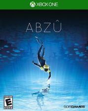 Abzu for Xbox One [New Xbox One]