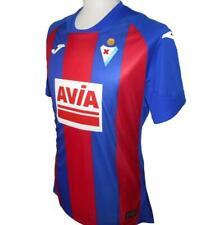 SD EIBAR Joma 2020-2021 Home Football Shirt NEW Official Soccer Jersey Camiseta