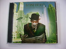 ROINE STOLT - WALL STREET VOODOO - 2CD NEW UNPLAYED 2005