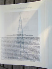 Berlin Archiv 4 Königsstadt 3077 Entwurf Turm Jerusalemkirche 1730 Ph. Gerlach