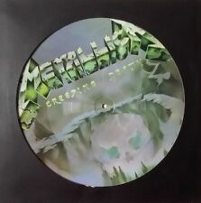 METALLICA Creeping Death PICTURE DISC VINYL C1 76156C
