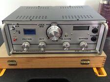 vintage HOWES 20m (14Mhz)  CW QRP Transceiver