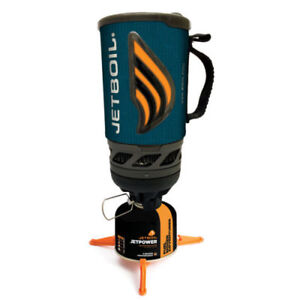 Jetboil Flash Personal Stove Cooking System Backpacking Camping Stove Matrix