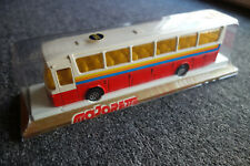 Majorette Mercedes 0303 bus (scale 1:55) in original box