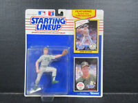 1990 Edition Starting Lineup Figure Mark McGwire 1987 Rookie Year Collectible