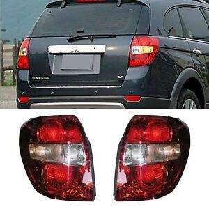 OEM Rear Tail Lamp (L+R 1SET) For CHEVROLET 2008-2010 Captiva / Winstorm