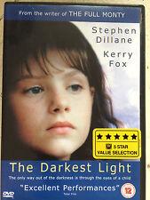 Stephen Dillane, Kerry Fox DARKEST LIGHT ~ 1999 British Drama | UK DVD