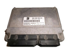 *SEAT ALTEA 1.6 2004-2006 ENGINE CONTROL UNIT ECU 06A906033DA - BGU